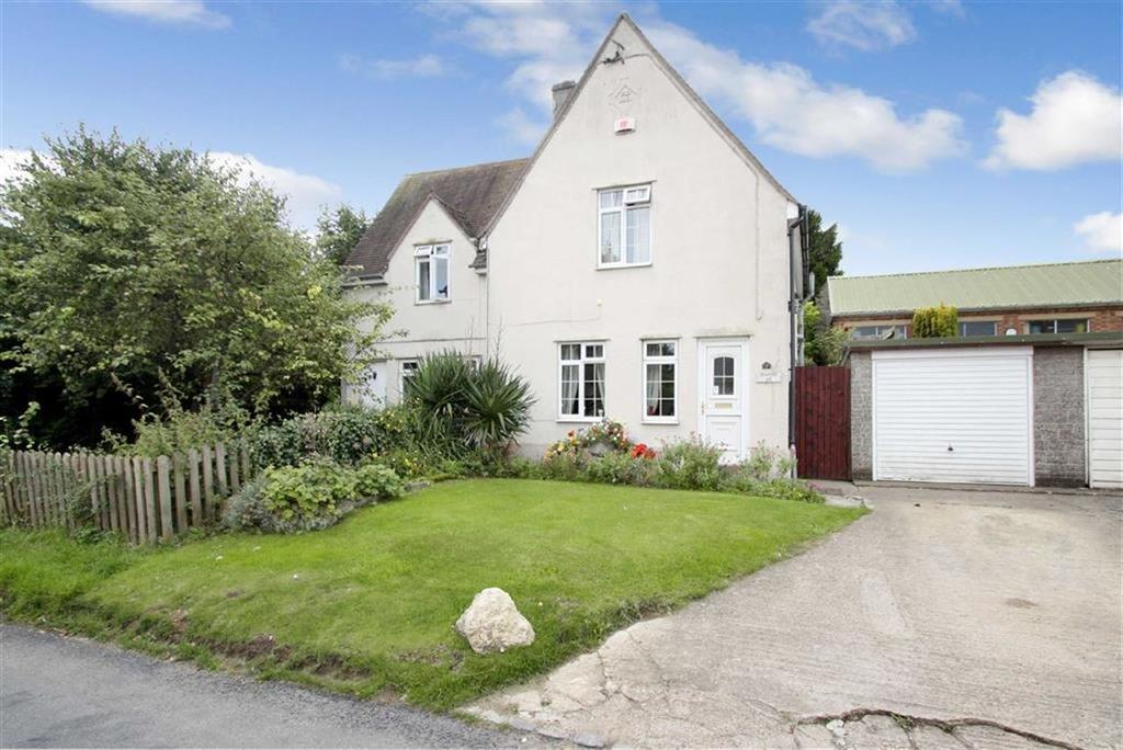 2 Bedrooms Cottage House for sale in 3, Main Street, Westbury