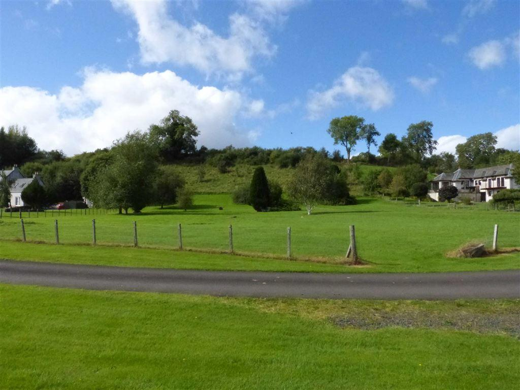 Land Commercial for sale in Stanley, Perthshire