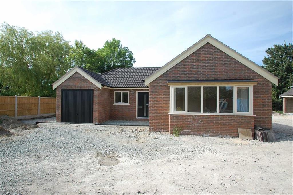 3 Bedrooms Detached Bungalow for sale in School Lane, Ford, Shrewsbury