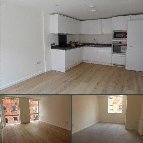 1 bedroom flat to rent - Cabot 24, 1-3 Surrey Street, Bristol, BS2