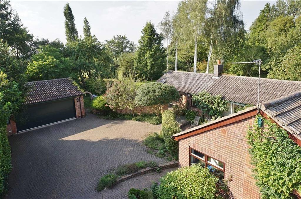 3 Bedrooms Detached Bungalow for sale in Walton