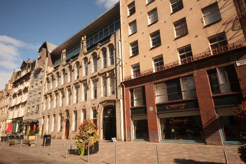 2 bedroom flat to rent - Brunswick Street, Merchant City, Glasgow, G1 1TF