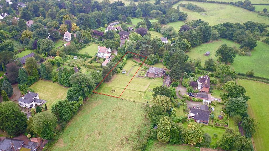 Plot Commercial for sale in Mill Lane, Willaston, Wirral, CH64