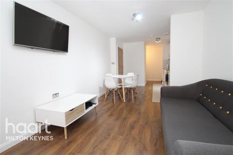 1 bedroom flat to rent - Kingsbridge House, Central Milton Keynes