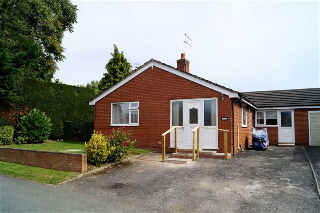 2 Bedrooms Bungalow for sale in Moreton Street, Prees, SY13