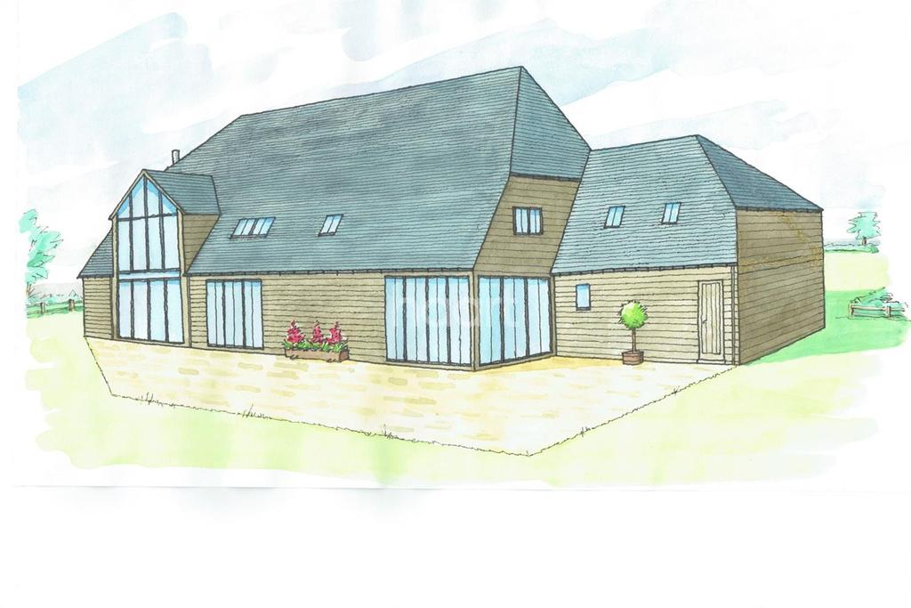 5 Bedrooms Detached House for sale in Hammill Brickworks, Woodnesborough, Sandwich, CT13