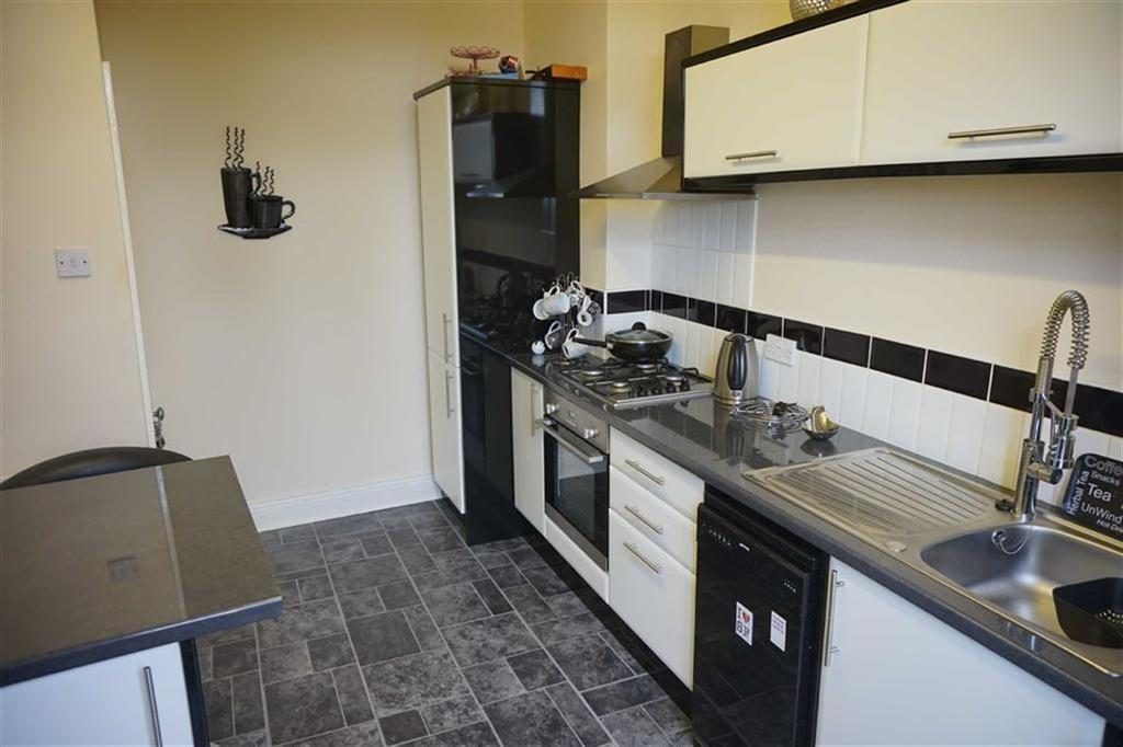 2 Bedrooms Flat for sale in Durham Road, Gateshead, Low Fell, Tyne And Wear