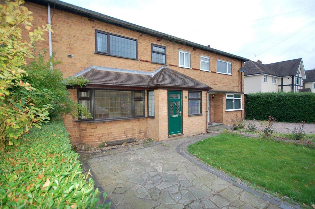4 Bedrooms Terraced House for sale in Shady Grove, Alsager