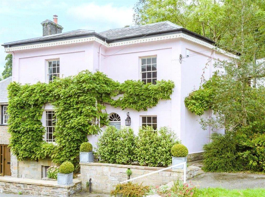 4 Bedrooms House for sale in New Radnor, Presteigne, Powys, LD8