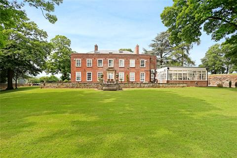 6 bedroom equestrian facility for sale - St. Brides-Super-Ely, Cardiff, Vale of Glamorgan, CF5