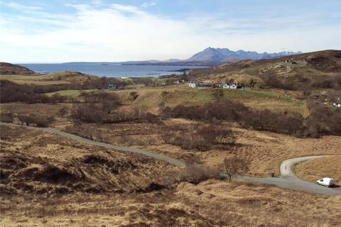 Land for sale - Croft 1 - Gillean, Tarskavaig, Isle of Skye, Highland