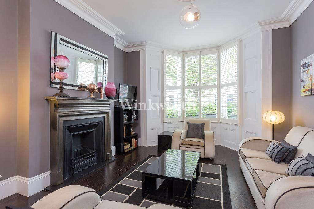 5 Bedrooms House for sale in Digby Crescent, London, N4