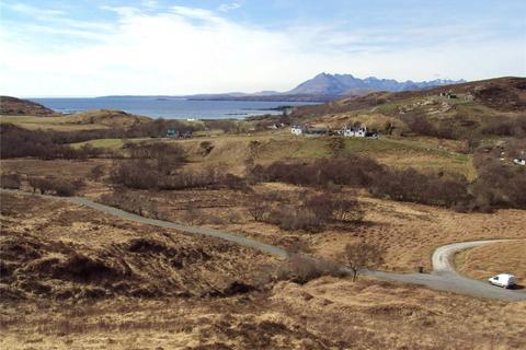 Land for sale - Croft 3 - Gillean, Tarskavaig, Isle of Skye, Highland