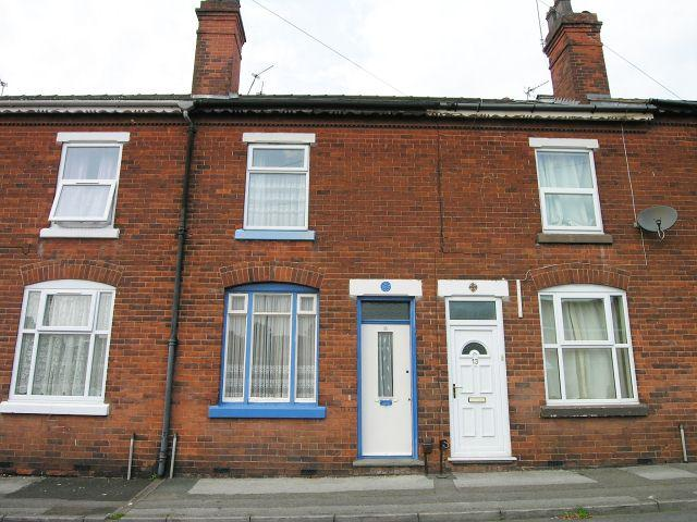 3 Bedrooms Terraced House for sale in Kent Street,Walsall,West Midlands