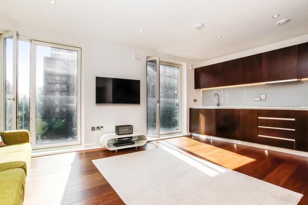 Baldwin Terrace London N1 2 Bed Flat 2817 Pcm 650 Pw