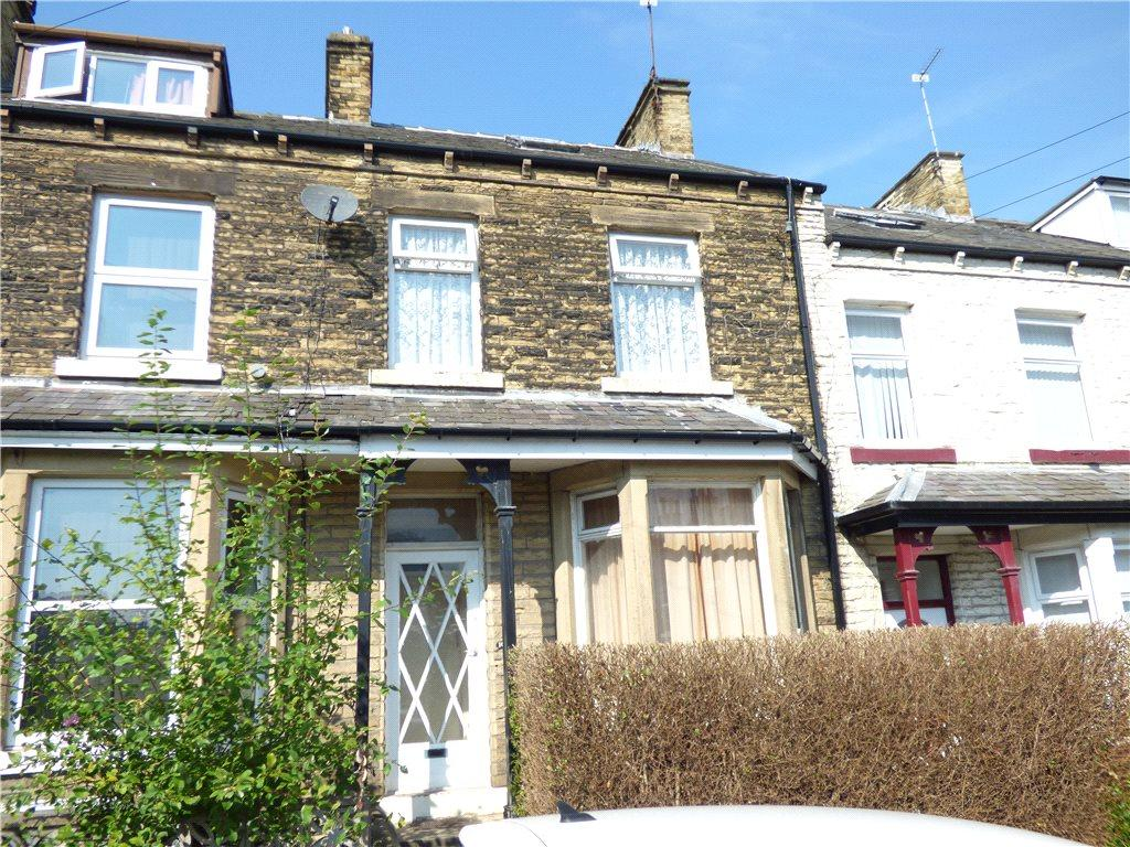 3 Bedrooms Unique Property for sale in Norwood Avenue, Shipley, West Yorkshire