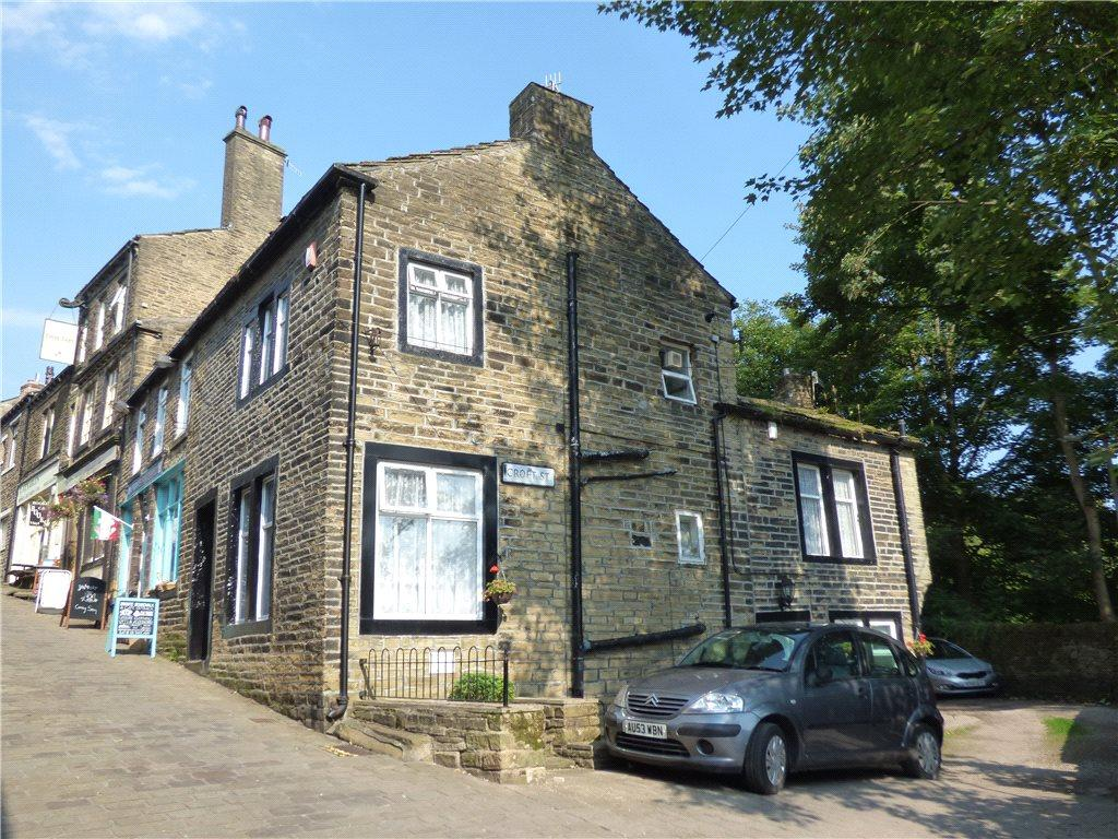 3 Bedrooms Unique Property for sale in Main Street, Haworth, Keighley, West Yorkshire