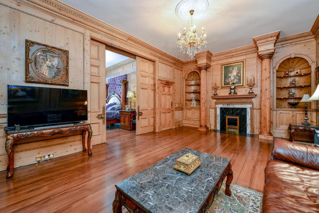 7 Bedrooms Flat for sale in Baker Street, Marylebone