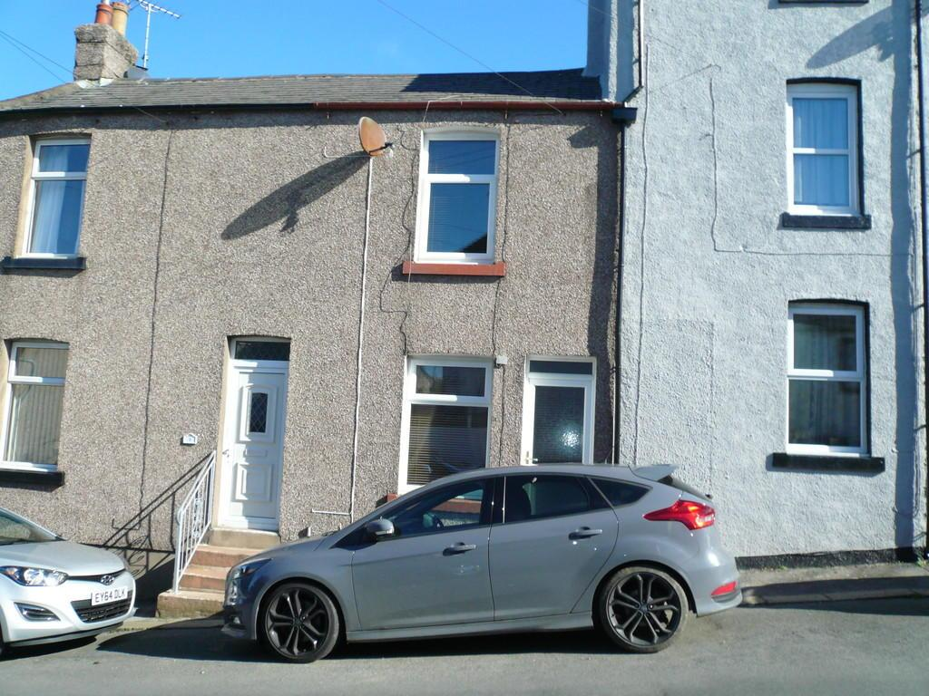 2 Bedrooms Terraced House for sale in Ruby Hill, Flimby