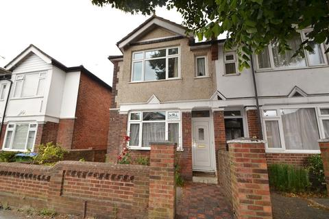 3 bedroom semi-detached house to rent - Polygon