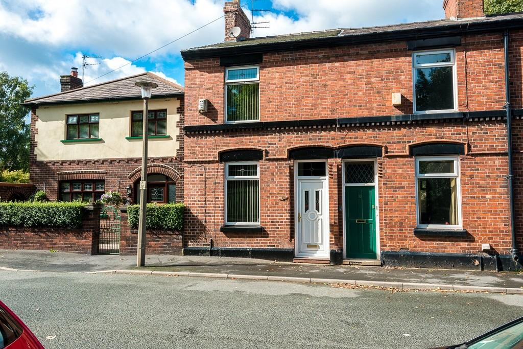 3 Bedrooms Terraced House for sale in Dilloway Street, Dentons Green, St. Helens