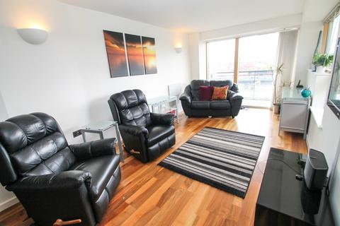 2 bedroom apartment to rent - Whitehall Waterfront, Leeds