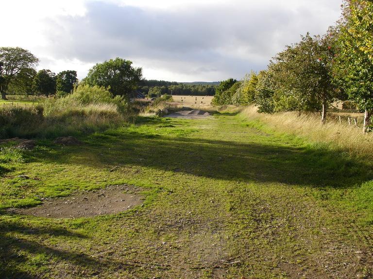 Land Commercial for sale in Residential Development Land, Easter Jordanstone Farm, Alyth, Perth and Kinross, PH11