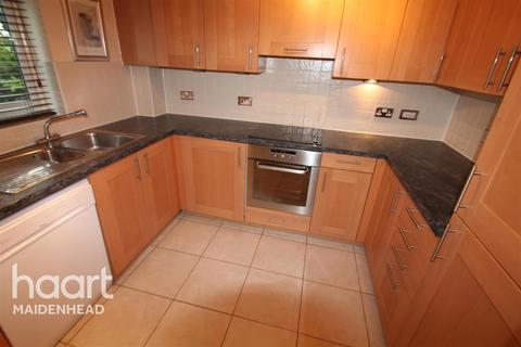 2 bedroom flat to rent - Kingsoak Court, Maidenhead