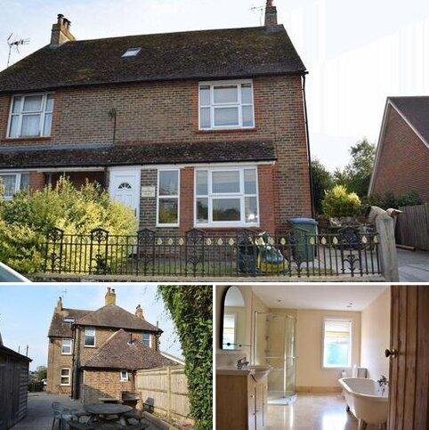 3 bedroom semi-detached house to rent - Rectory Lane, Ashington