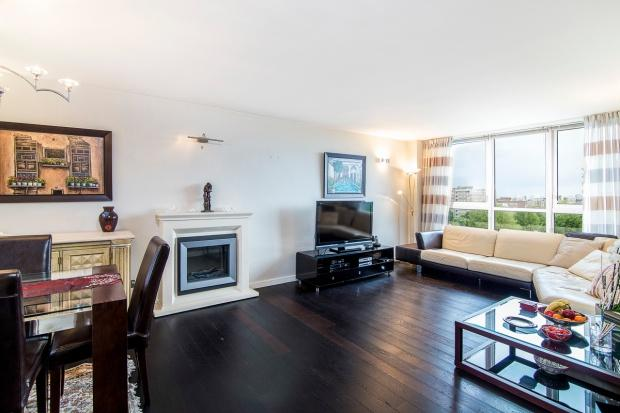 3 Bedrooms Flat for sale in Boydell Court St. Johns Wood Park, St Johns Wood, NW8