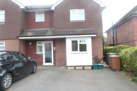 2 bedroom ground floor flat to rent - Two bedroom ground floor flat in Southborough