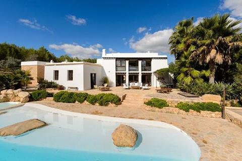 6 bedroom villa  - Santa Eulalia, Illes Balears