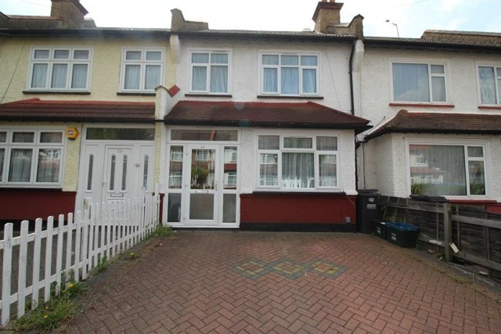 3 Bedrooms Terraced House for sale in Linden Avenue