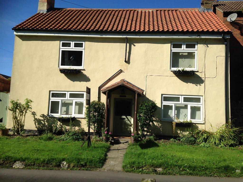 4 Bedrooms Detached House for sale in Well Bank, Aycliffe Village, Durham