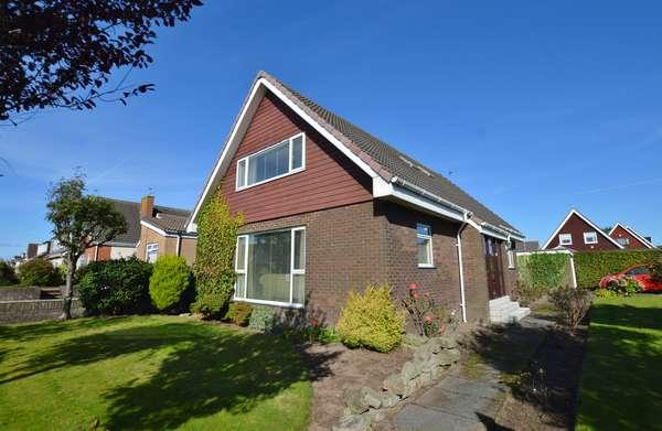 4 Bedrooms Detached House for sale in 1 Mid Dykes Road, Saltcoats, KA21 6BZ