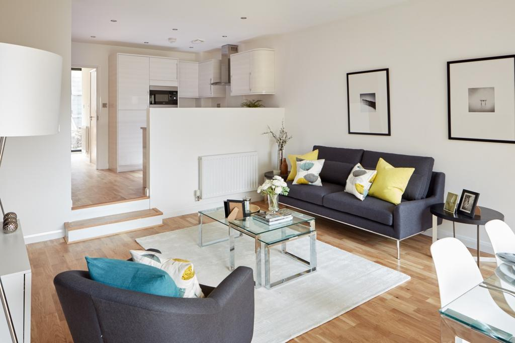 3 Bedrooms Terraced House for sale in Tanners Hill Deptford SE8