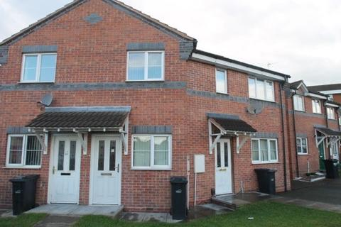 2 bedroom flat to rent - Wallbrook Street, Bilston