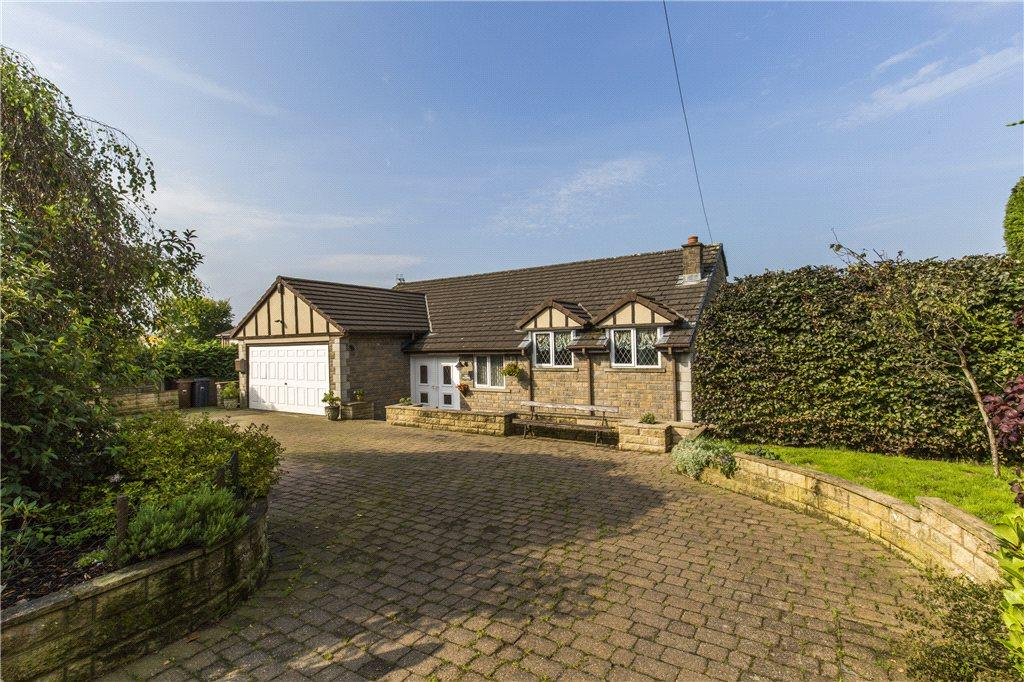 4 Bedrooms Detached House for sale in The Willows, Skipton Old Road, Foulridge, Colne