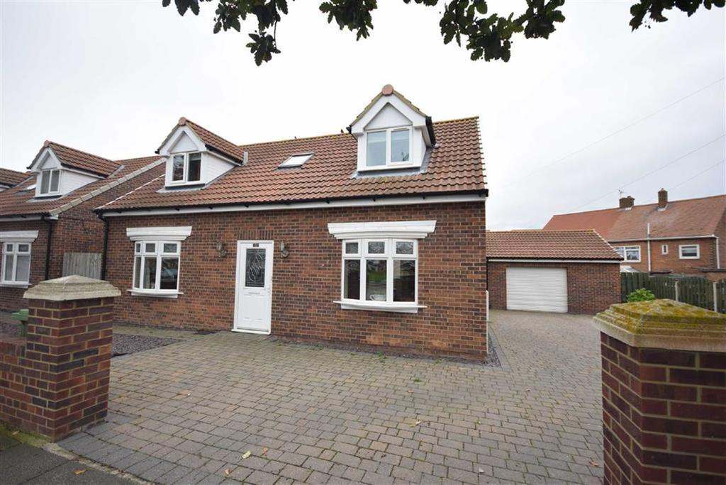 3 Bedrooms Detached House for sale in Marsden Lane, South Shields