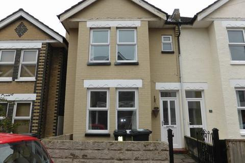 2 bedroom semi-detached house to rent - Southbourne, Bournemouth