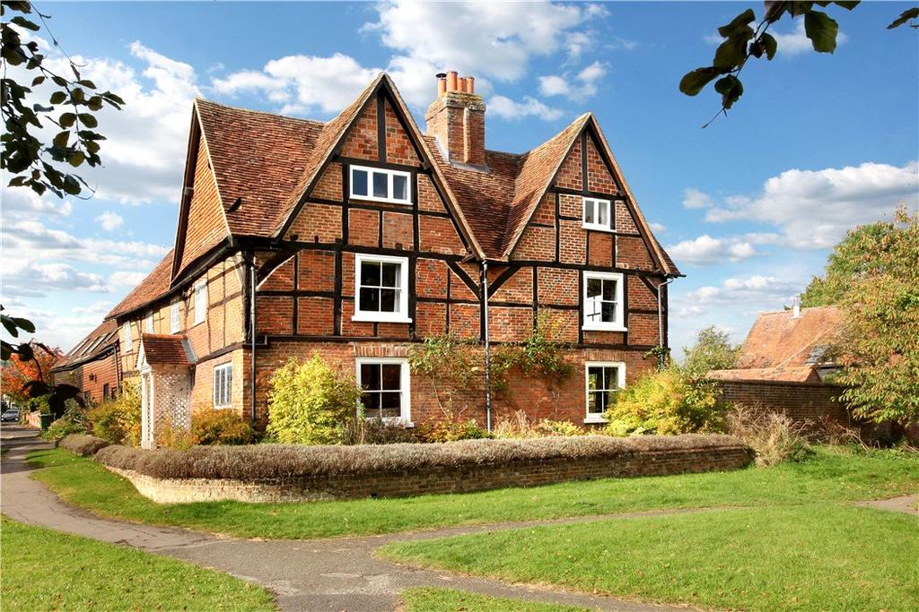 7 Bedrooms House for sale in Blewbury, Oxfordshire, OX11