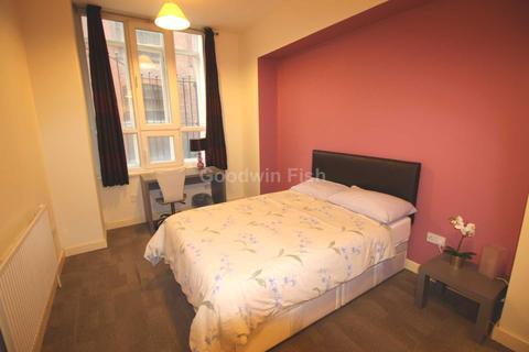Studio to rent - Cedar Residence, Cobourg Street, Manchester