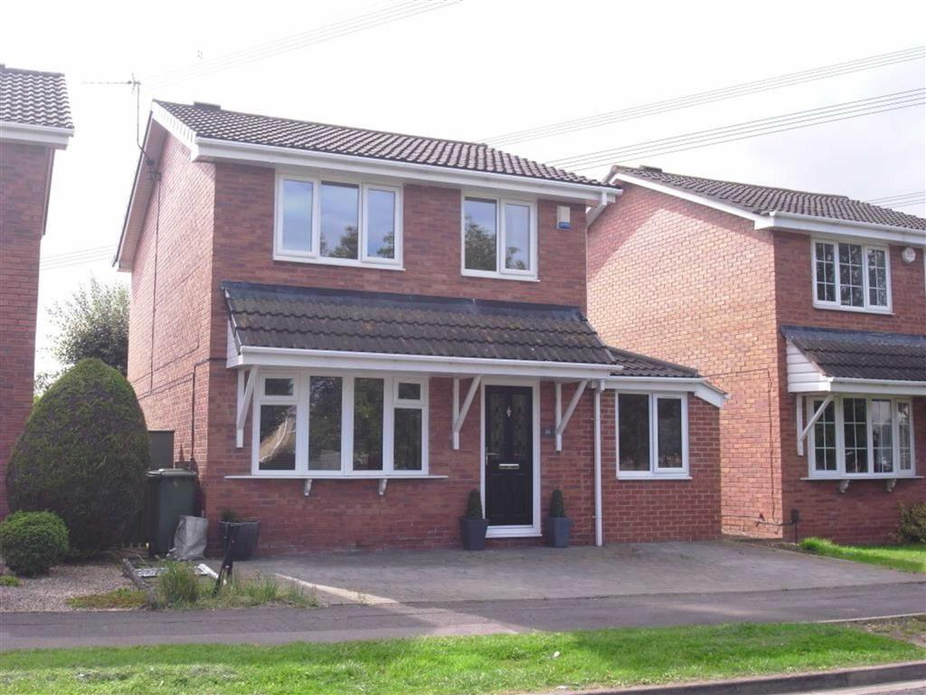 3 Bedrooms Detached House for sale in Davenport Road, Yarm, Cleveland