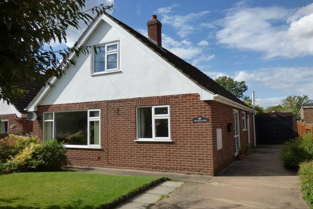 4 Bedrooms Detached House for sale in South View Lane, South Cockerington, Louth, LN11