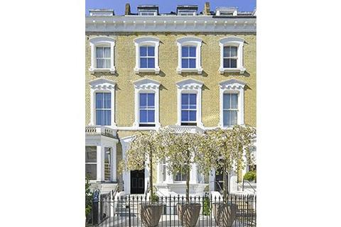 5 bedroom terraced house to rent - Glebe Place, London, SW3