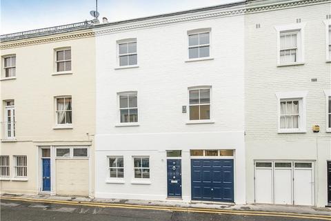 2 bedroom mews to rent - Redfield Lane, Earls Court, London, SW5