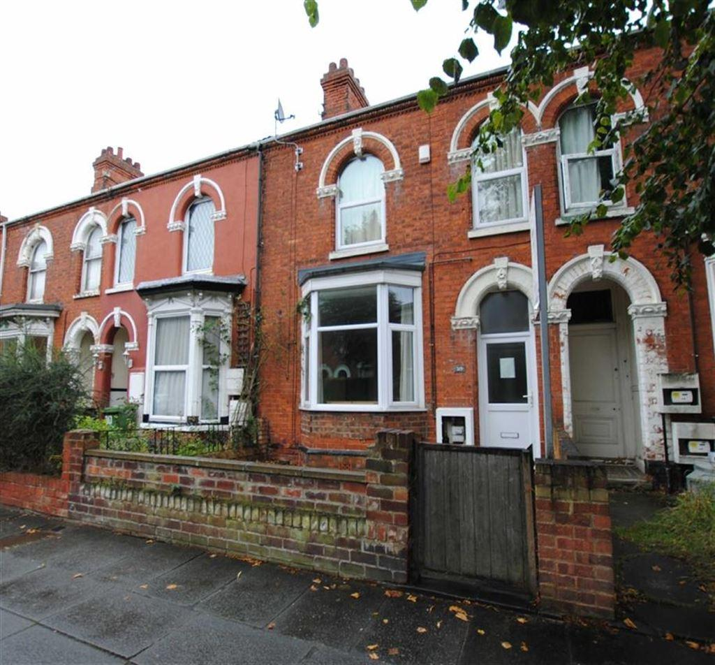 6 Bedrooms House for sale in Hainton Avenue, Grimsby, North East Lincolnshire