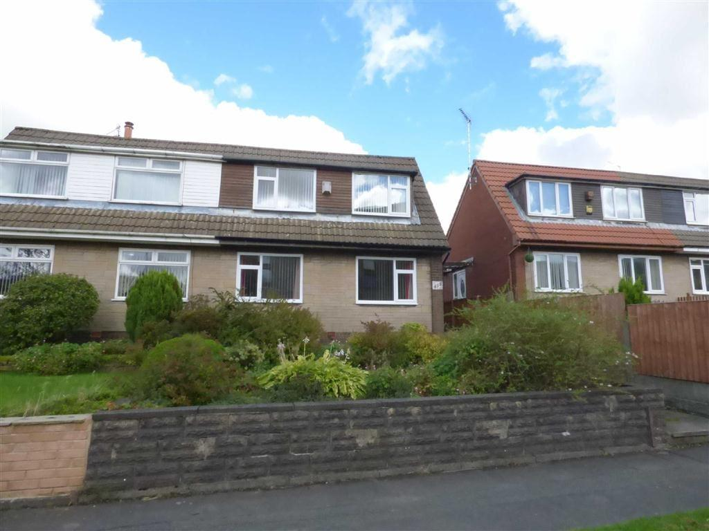 3 Bedrooms Semi Detached House for sale in Rochdale Road, Bacup, Lancashire, OL13