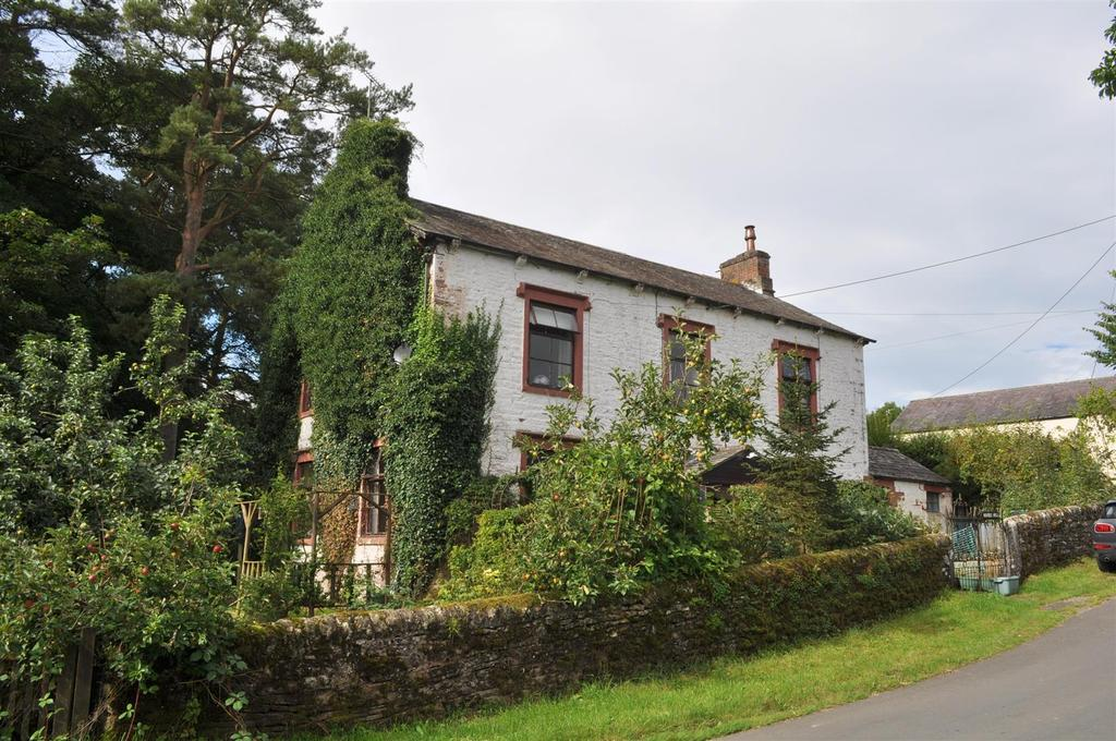 5 Bedrooms Detached House for sale in Great Asby, Appleby-In-Westmorland