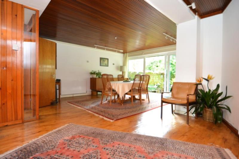 5 Bedrooms End Of Terrace House for sale in Southwood Lane, Highgate Village N6